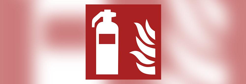 Brandschutz in Krankenhäusern und Pflegeheimen