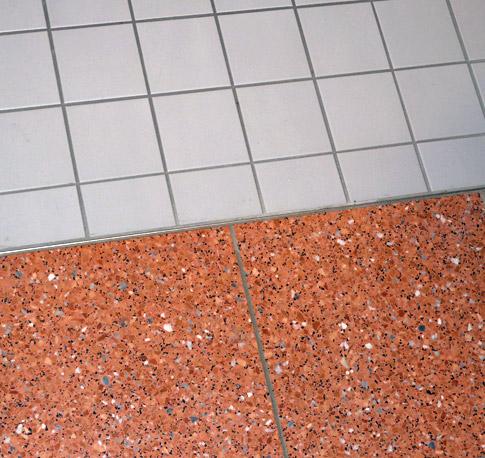 Fußböden